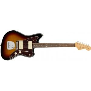FENDER Classic Player Jazzmaster Special 3-Color Sunburst Pau Ferro