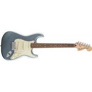FENDER Deluxe Roadhouse Stratocaster Mystic Ice Blue Pau Ferro