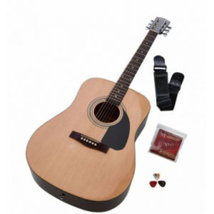 FENDER FA-115 Dreadnought Pack V2 Natural