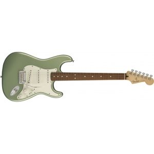 FENDER Player Stratocaster Sage Green Metallic Pau Ferro