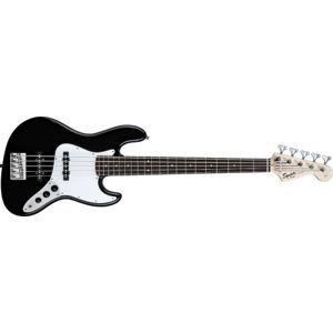FENDER SQUIER Affinity Jazz Bass V Black Rosewood