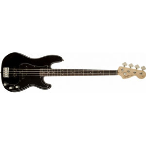 FENDER SQUIER Affinity Precision Bass PJ Black Laurel