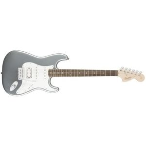 FENDER SQUIER Affinity Stratocaster HSS Slick Silver Rosewood