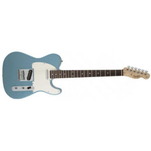 FENDER SQUIER FSR Affinity Telecaster Ice Blue Metallic Laurel