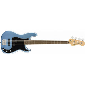 FENDER SQUIER Vintage Modified Precision Bass PJ Lake Placid Blue Laurel