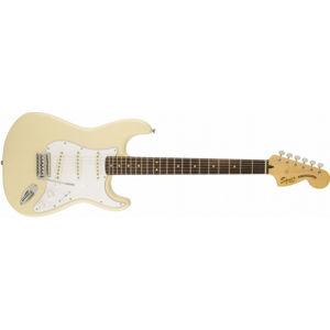 FENDER SQUIER Vintage Modified Stratocaster Vintage Blonde Laurel