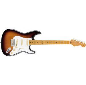 FENDER Vintera 50s Stratocaster Modified 2-Color Sonuburst Maple