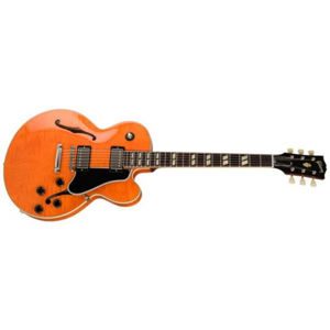 GIBSON ES-275 Thinline Gloss 2019 Sunrise Orange