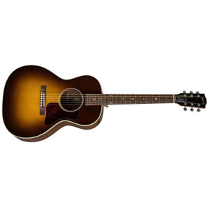 GIBSON L-00 Studio 2019 Walnut Burst