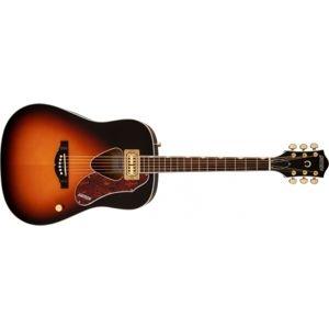 GRETSCH G5031FT Rancher™, Rosewood Fingerboard - Sunburst