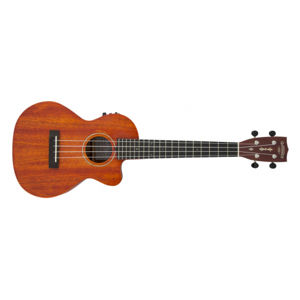 GRETSCH G9121 ACE Tenor Ukulele Honey Mahogany Stain