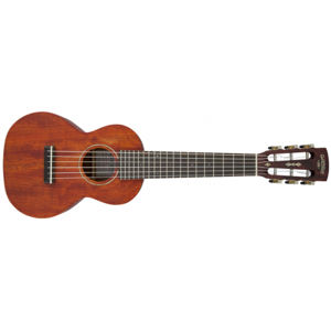 GRETSCH G9126 Guitar-Ukulele Honey Mahogany Stain