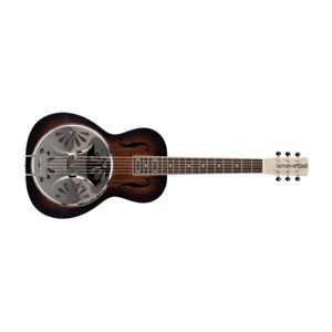 GRETSCH G9230 Bobtail Resonator 2-Color Sunburst