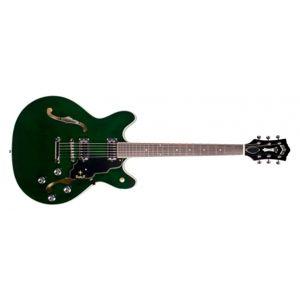 GUILD Starfire IV ST Maple Emerald Green