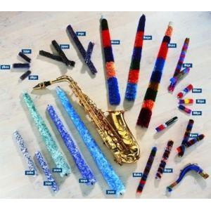 HELIN 7000 Opti-Care Vytěrák pro Alt saxofon