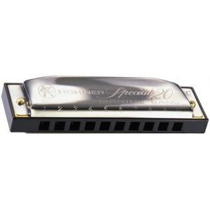 HOHNER Special 20 Classic M560066 F-major