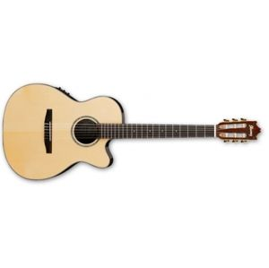 IBANEZ GM 600CE NT, Rosewood Fingerboard - Natural