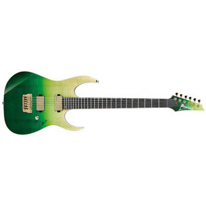 IBANEZ LHM1 Transparent Green Radiation