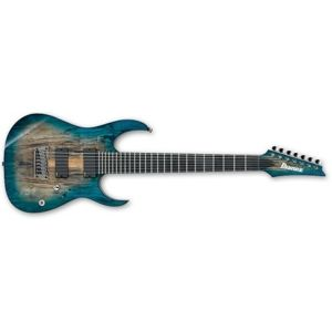 IBANEZ RGIX27FESM Foggy Stained Blue