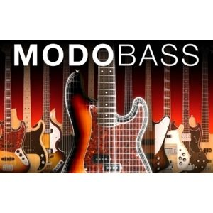 IK MULTIMEDIA MODO BASS