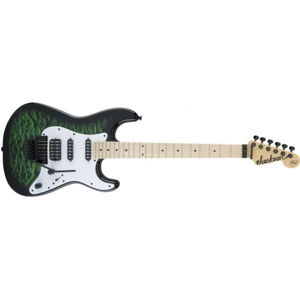 JACKSON Adrian Smith SDXQ Transparent Green