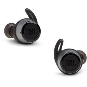 JBL Reflect Flow BT - černá