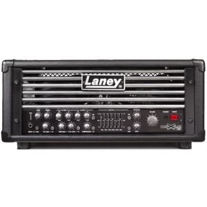 LANEY Nexus Head Tube