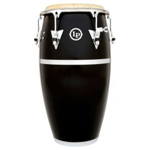 "LATIN PERCUSSION Candido Camero 11 3/4"" Fiberglass - Black/Chrome"