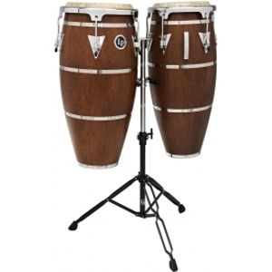 LATIN PERCUSSION Highline LPH646SMC Satin Mahogany