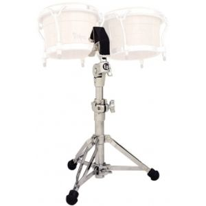 LATIN PERCUSSION LP330C Bongo Stand for Seated Players