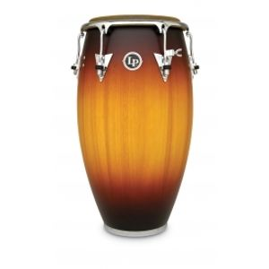 "LATIN PERCUSSION LP522X-MSB Classic Series Wood Quinto 11"" - Matte Sunburst/Chrome"