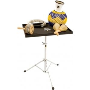 LATIN PERCUSSION LPA521 Aspire Trap Table