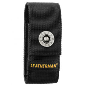 LEATHERMAN NYLON BLACK SMALL