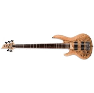 LTD-ESP B-205SM LH Natural Satin