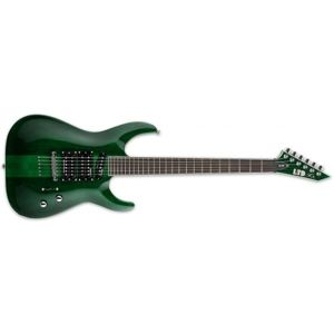 LTD-ESP SC-20 See Thru Green