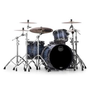 MAPEX Saturn V Exotic SV481XB MSL Deep Water Maple Burl