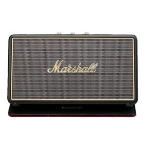 MARSHALL Stockwell + luxusní obal