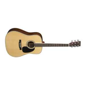 MARTIN LIGHTS D-35E Retro Natural