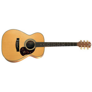 MATON EBG808 Artist Natural Satin