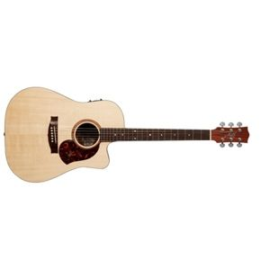 MATON SRS70C Satin Natural
