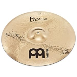 MEINL Byzance Brilliant Heavy Hammered Crash 20""