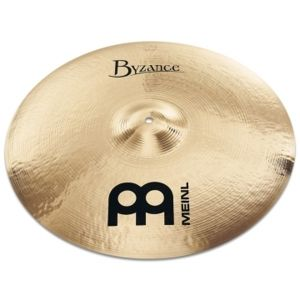 MEINL Byzance Brilliant Medium Ride 21""