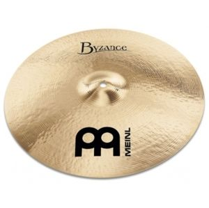 MEINL Byzance Brilliant Medium Thin Crash 18""
