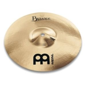 MEINL Byzance Brilliant Splash 6""