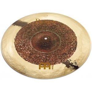 MEINL Byzance Extra Dry Dual Crash-Ride 20""