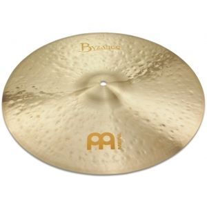 MEINL Byzance Jazz Medium Thin Crash 16""
