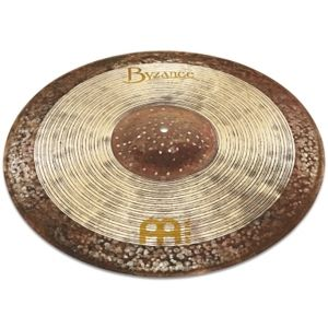 MEINL Byzance Jazz Symmetry Ride 22""