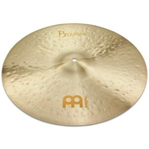 MEINL Byzance Jazz Thin Crash 20""