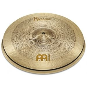 MEINL Byzance Jazz Tradition Hihat 14""