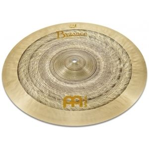 MEINL Byzance Jazz Tradition Light Crash 18""